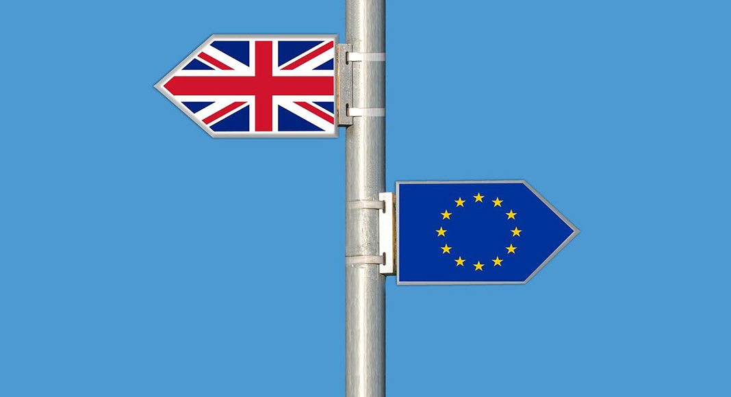 Brexit: a gift from heaven?