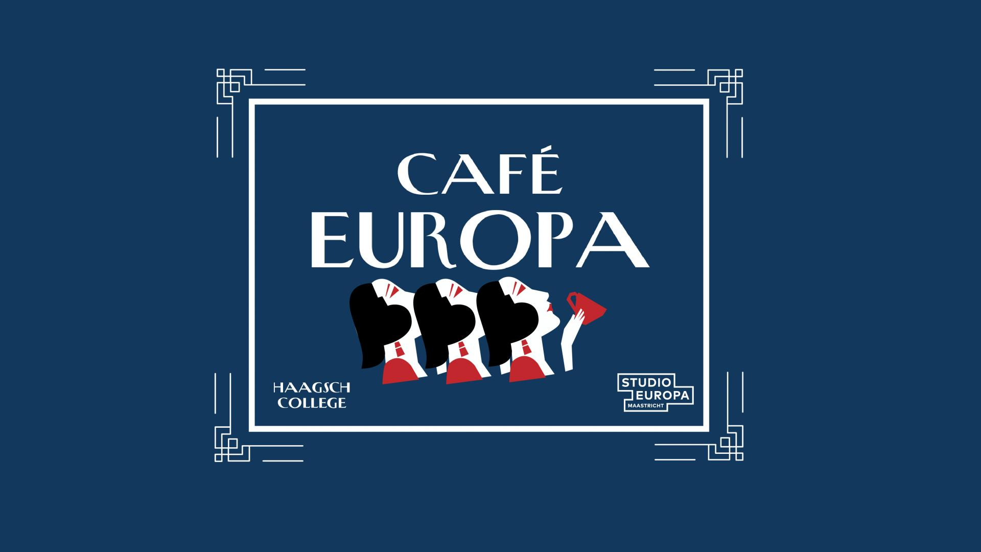 Café Europa is open again!