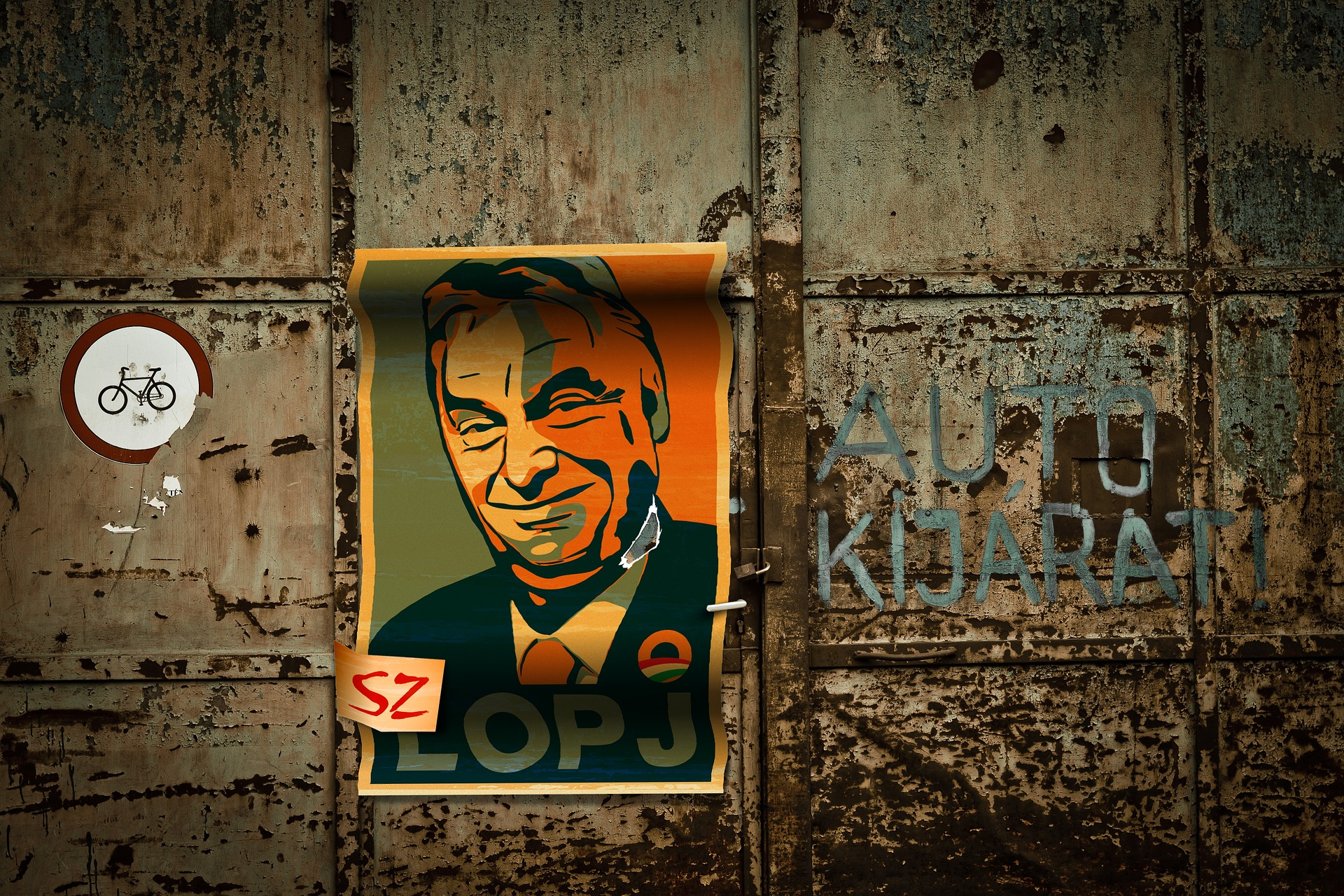 "Ten years of Viktor Orbán: ""This is not just crisis management, but the far right in power"""