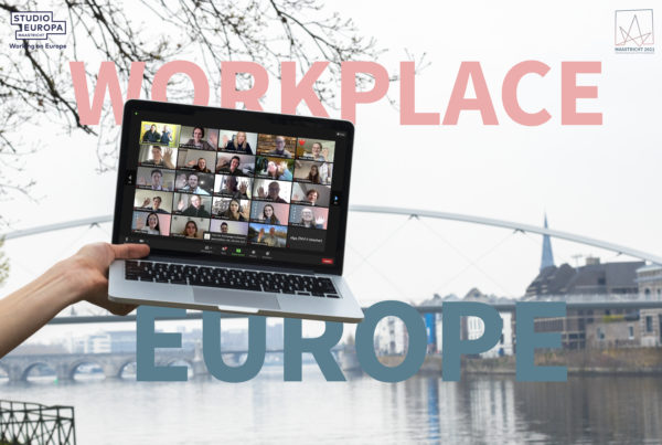 Workplace Europe: Digital innovation in the Euregion