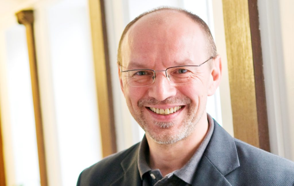 Gerhard Weiss, Gerhard Weiss is Professor of Computer Science and Artificial Intelligence at the Department of Data Science and Knowledge Engineering (DKE) at Maastricht University